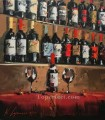 Wine Bar 1 KG still life decor
